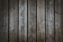 Grungy wooden plank Royalty Free Stock Photography