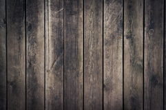 Grungy wooden plank Royalty Free Stock Image