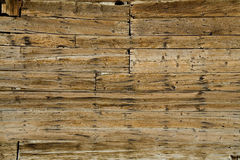 Grungy wooden texture background Stock Images