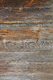 Grungy wooden textured background Royalty Free Stock Images