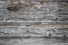 Grungy wooden textured background Stock Photos