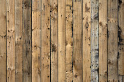 Grungy wooden wall texture Royalty Free Stock Photography