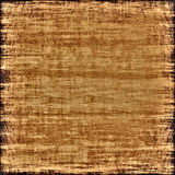 Grungy and worn brown texture.Abstract background. Stock Photo