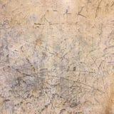 Grungy zakłopotany rocznik będący ubranym textured tło fotografia royalty free
