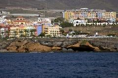 gruntowy Tenerife Fotografia Stock
