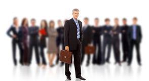 grup biznesowych ludzie Zdjęcie Stock