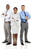 Grup biznesowych ręki krzyżować Zdjęcie Stock