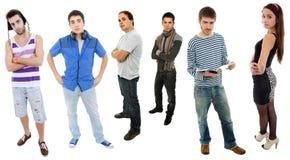 grupa Fotografia Stock