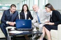 grupa biznesowa obraz stock