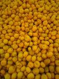 Grupa pomarańcze zdjęcia stock