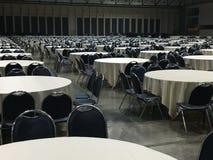 Grupa round stół, wzór round stół/ Zdjęcia Royalty Free