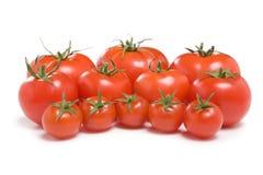 Grupa tomatoes-24 Obrazy Stock