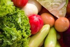 Grupa warzywa zdjęcie stock
