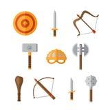 Grupo da arma Imagens de Stock