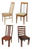 Grupo da cadeira Fotografia de Stock Royalty Free