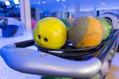 Grupo de bolas Fotos de Stock Royalty Free