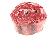 Grupo de carne uncooked Imagem de Stock Royalty Free