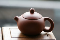 Grupo de chá Fotos de Stock