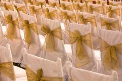 Grupo de Chairs-2 Fotos de Stock Royalty Free