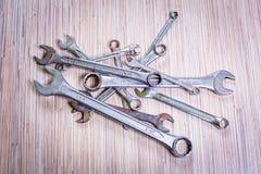 Grupo de ferramentas Imagens de Stock
