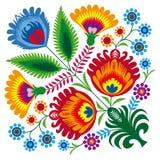 Grupo de flores Fotos de Stock