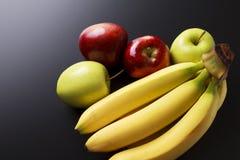 Grupo de fruta Foto de Stock Royalty Free