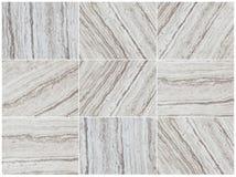 Grupo de fundo da textura do mármore da superfície do close up Fotografia de Stock