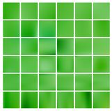 Grupo de fundos coloridos borrados sumário Vetor Imagem de Stock