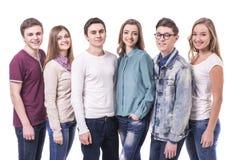 Grupo de la gente Imagenes de archivo
