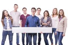 Grupo de la gente Imágenes de archivo libres de regalías