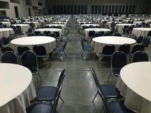 Grupo de mesa redonda/teste padrão da mesa redonda Fotos de Stock Royalty Free
