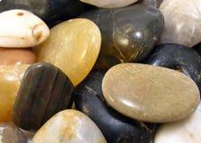 Grupo de pedra Fotos de Stock Royalty Free