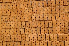 Grupo de tijolo Fotos de Stock