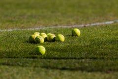 Grupo del softball Imágenes de archivo libres de regalías