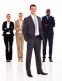 Grupowi ludzie biznesu Fotografia Stock