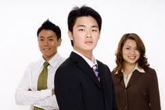 Grupowy Biznes Fotografia Stock