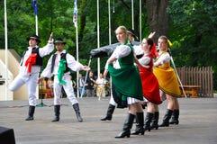 grupowy Bulgaria lulin obrazy stock