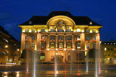 grupp cantonal bern royaltyfri fotografi