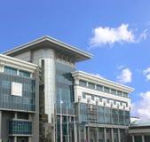 gruppbyggnad Royaltyfria Foton
