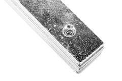 Gruppe Metall-fixators Stockbilder