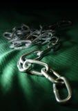 Gruppo Chain immagine stock libera da diritti