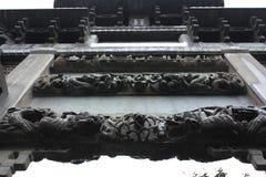 Gruppo commemorativo dell'arco di Huizhou Tangyue Fotografia Stock Libera da Diritti