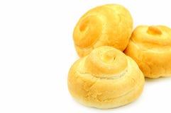 Gruppo del pane francese Immagine Stock Libera da Diritti