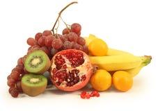 Gruppo della frutta Immagini Stock