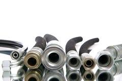 Gruppo di conduttore idraulico differtent Immagine Stock Libera da Diritti