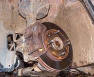 Gruppo di lavoro del metallo. fotografie stock libere da diritti