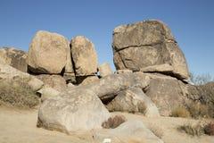 Gruppo di rocce Fotografia Stock Libera da Diritti