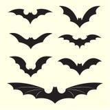 Gruppo di vettore di pipistrello