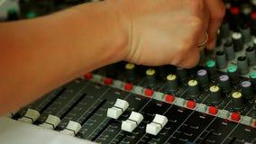 Gruppo professionale del DJ archivi video