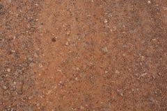 Grusvägbakgrundstextur royaltyfria foton